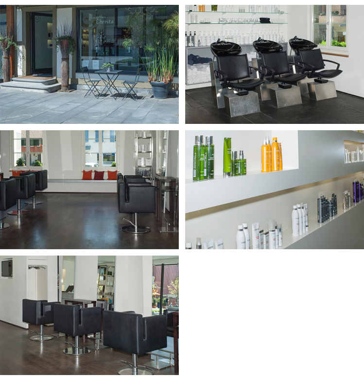 salon intercoiffure christa belp